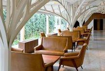 Retail interior inspiration / Retail interior projects