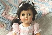 Toni dolls / by Kay Henneberry