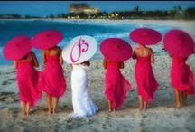 Summer wedding styles
