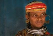 Tribal People India