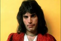 Freddie Mercury / Love of my live!!!