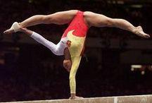 Gymnastics / by Daan Z
