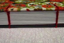 Encuadernación / Bookbinding / Todo tipo de trabajos de encuadernación.  /  All kind of bookbinding crafts.
