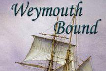 Weymouth Bound by Paul Weston