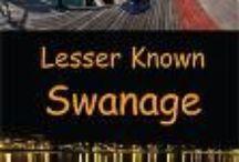 Lesser Known Swanage