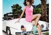 From Cannes with Love / MIGATO SS2014 campaign