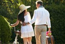 Picnic photography / Romantic picnic photos
