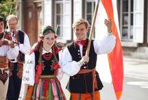 Polish Folk.