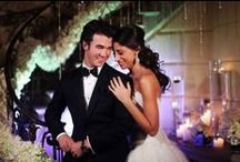 Jonas Brothers wedding all floral & decor done by us! The wedding took place at Oheka Castle in Huntington, NY