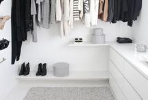 Dressing room / Wo das Herz jeder Frau zu Hause ist ❤️
