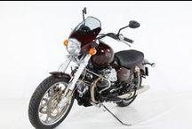 Moto Guzzi California EV Custom / Moto Guzzi California EV Custom Bike by Doc Jensen Guzzi