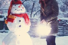 A Winter fun