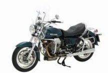 Moto Guzzi California II restoration by Doc Jensen Guzzi / Moto Guzzi California II restoration by Doc Jensen Guzzi