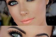 Makeup & Hairstyles / http://it-supplier.co.uk/