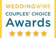 Awards/Accolades / Awards we have received as well as testimonials and reviews from our clients.