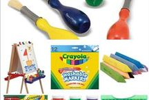 Kids Crafts / Collection of Kids Craft projects to try.
