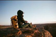 Adventure. / ✈⛵