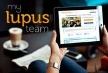 MyLupusTeam.com / Join the social network for people living with #lupus: MyLupusTeam.com