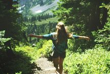 EXPLORE / Places I want to go, photo's I want to make by my own