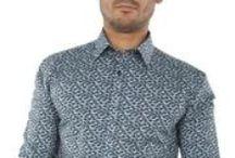 Skjorter fra Vuuh / Dette er ikke opslagstavlen for dig der vil se DIY-tips og tricks. Det er heller ikke en opslagstavle for dig der planlægger bryllup- Det er tilgengæld opslagstavlen for dig der er vild med skjorter! Vuuh elsker skjorter!
