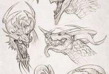 Tutoriales dragones