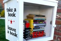 Little Free Library / Little Free Libraries from around the world