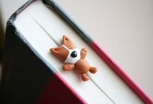 Bookmark / Bookmarks