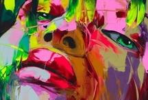 ART, DESIGN, PAINTINGS & ILLUSTRATIONS