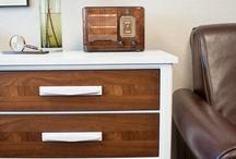 furniture rehab / by Natasha Tamminga