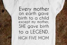 Mum Stuff