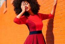 Fashion Favorites / Just admiring fashion & couture