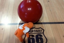 You #GoBowling / Pin & share pictures of you, friends & family bowling!