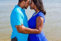 Wedding June 2015 / Planning my Beach Wedding for 2015! / by Xeene Williams