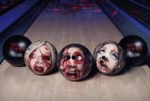 #GoBowling Balls / Creative bowling balls www.gobowling.com