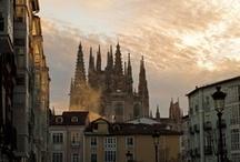 Castilla y Leon, Spain / by Pinares | Bienvenido a lo desconocido