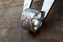 SILVER / my silver jewelry - handmade with passion