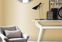Exclusively Goodwall designs / Goodwall, designed for applications in the commercial, hospitality and residential environments, is a paper-backed vinyl wall covering collection that exhibits excellent designs and colours.