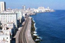 Havana / My city