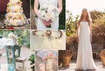 Wedding Collage / Inspiration about wedding