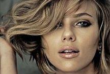 beauty - hair cuts / by Natasha Tamminga