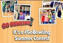 Sweet #GoBowling Sweepstakes / Bringing you #bowling #sweepstakes from http://gobowling.com. Be sure to enter to #win big!