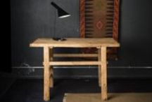 LMG - Mobilier  / La Maison Générale vous propose un mobilier principalement basé sur les grandes marques italiennes mais également une sélection de pièces uniques anciennes en provenance d'Asie.