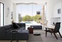 LMG - Atmosphère Déco / La Maison Générale vous accompagne dans vos projets d'aménagement intérieur. Retrouvez ici des idées d'ambiance et de décoration intérieur.