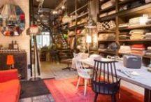 LMG - Shop in Saint Malo / Notre boutique au cœur des remparts, 4 rue de la corne de cerf, 35400 Saint Malo - France. Venez découvrir l'univers de la décoration à travers l'œil expert de notre équipe.