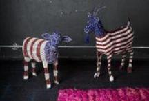 LMG - Objets Déco / La Maison Générale vous propose des objets de décoration pour l'aménagement de votre intérieur mais aussi pour vos idées cadeaux !