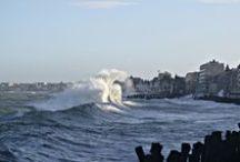 LMG - Saint Malo / Saint Malo région Bretagne - France   Partez à la conquête de la Cité Corsaire, son histoire, ses remparts, ses activités nautiques, ses grands espaces...
