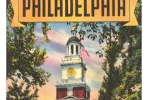 Philadelphia / by Penny Gilchrist