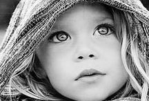 Black and white. / Inspiring photos