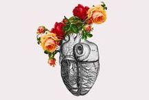 Flower Power / by 🌸Flower ☯ Power🌸