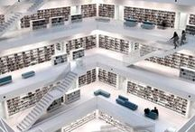 Library & Office
